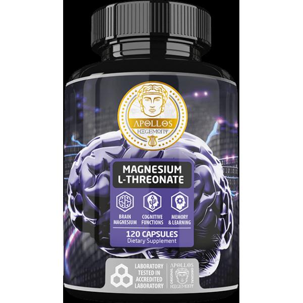 Magnesium L-Threonate (Magtein)