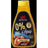 Calorie Free 0% Syrup (najlepszy syrop zero - 7 smaków)