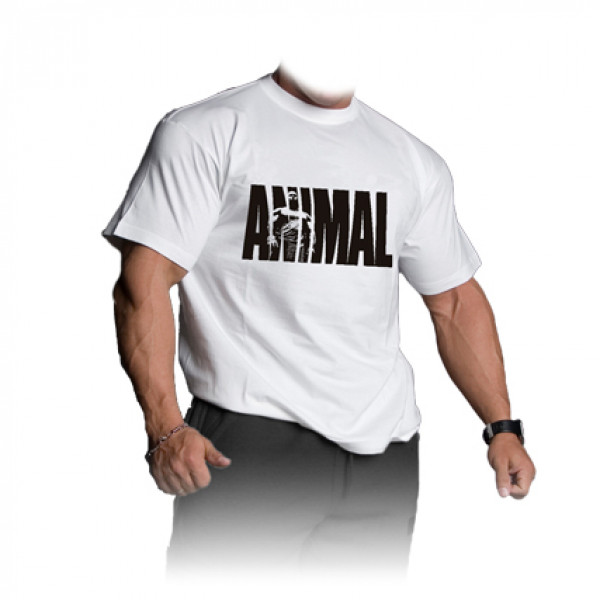 T-Shirt Animal RED