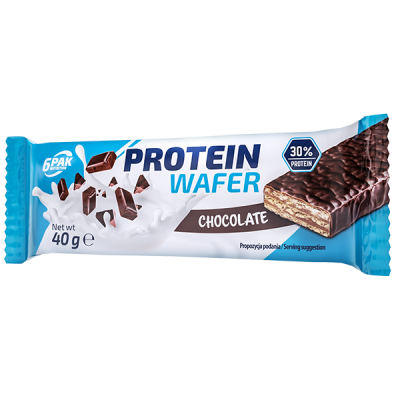 Protein Wafers