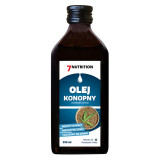 Olej Konopny