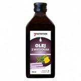 Olej z Wiesołka