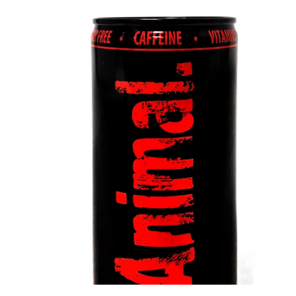 Animal NGR Energy Drink