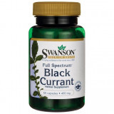FS Black Currant 400 mg