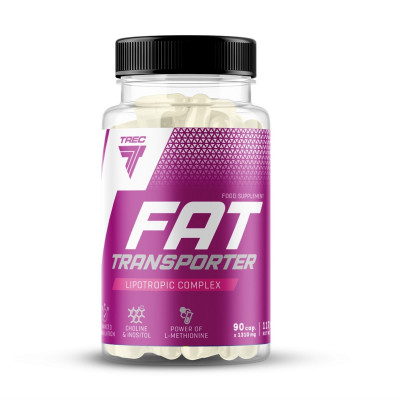 Thermo Fat Transporter