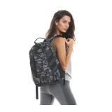 Golds Gym Camo Back Pack (plecak)