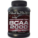 Mega BCAA 2000