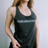 WU&S Tank Top Testosterone.pl