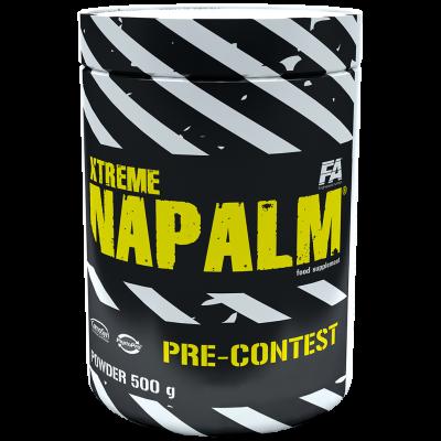 Xtreme Napalm Pre Contest