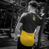 DEDICATED NUTRITION odzież treningowa, odzież męska