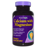 Calcium with Magnesium (natural)