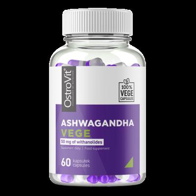Ashwagandha VEGE
