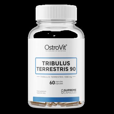 Tribulus Terrestis
