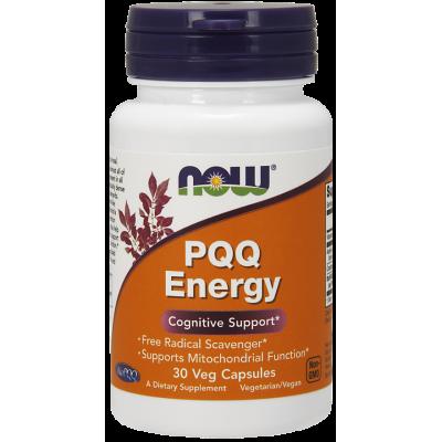 PQQ Energy