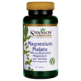 Magnesium Malate (150mg elemental)