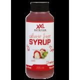 Calorie Free Syrup TRUSKAWKA (SYROP ZERO - najlepszy!)