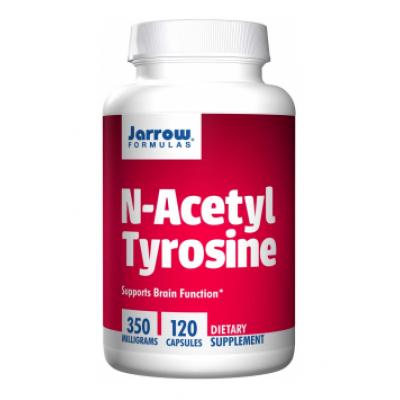 N-Acetyl Tyrosine - 350mg