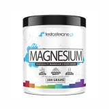 Magnesium Citrate 100% Powder