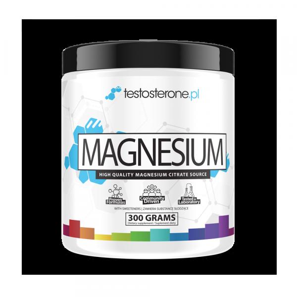 Magnesium Citrate 100% Powder