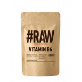 Vitamin B6 powder