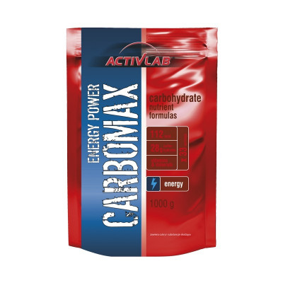 CarboMax Energy