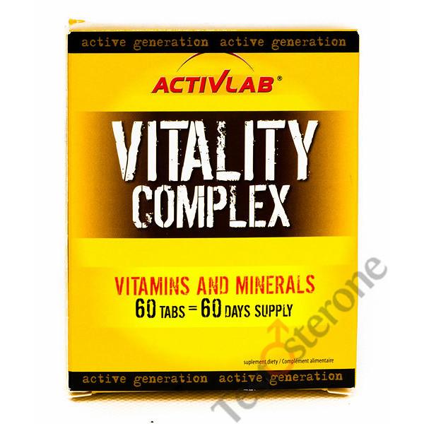 Vitality Complex