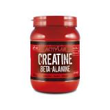 Creatine + Beta Alanine