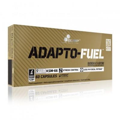 Adapto Fuel