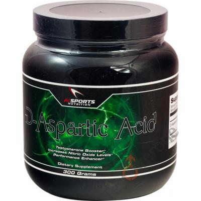 D-Aspartic Acid Powder [DAA Powder]