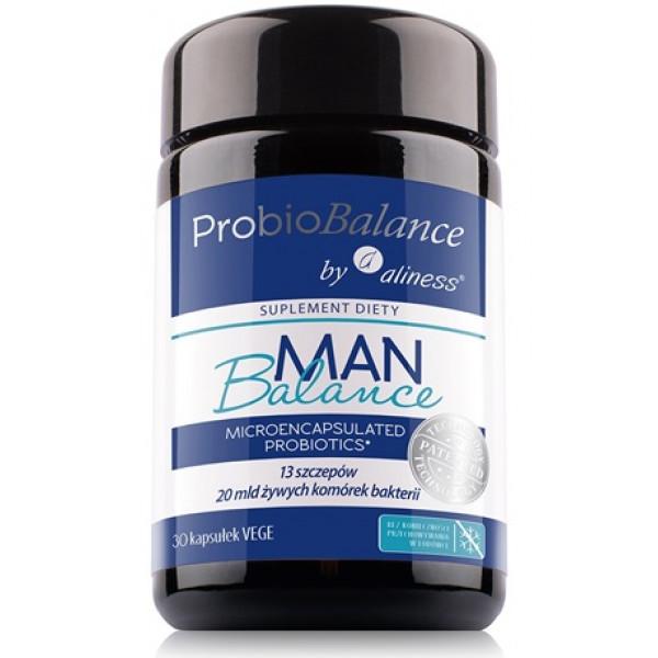ProbioBALANCE Man Balance 20 mld