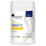 Witamina C Quali-C 1000mg (kwas L-askorbinowy)