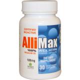 100% Allicin