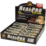 Real Pro Low Carb Bar