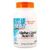Best ALA Alpha Lipoic Acid 150mg