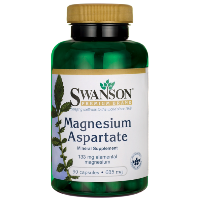 Magnesium Aspartate - 685mg