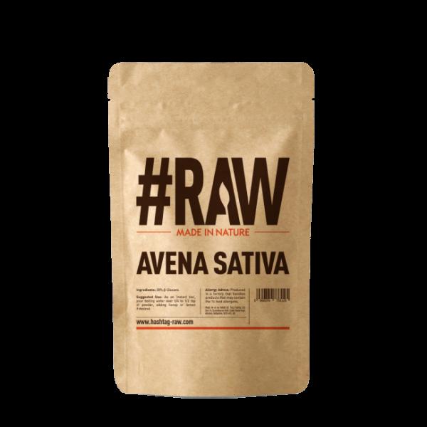 Avena Sativa