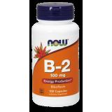 Vitamin B-2 Riboflavin (ryboflawina)