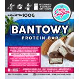 Bantowy Protein Bar