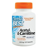 Acetyl L-Carnitine with Biosint Carnitines - 500mg