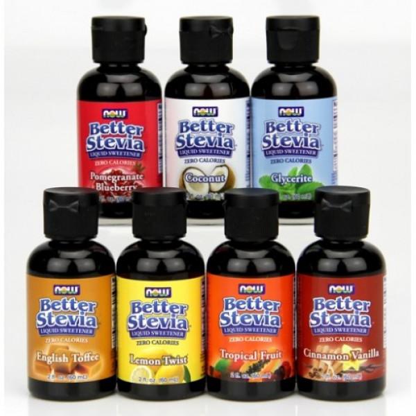 Better Stevia Liquid Extract