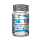 Zinc 100
