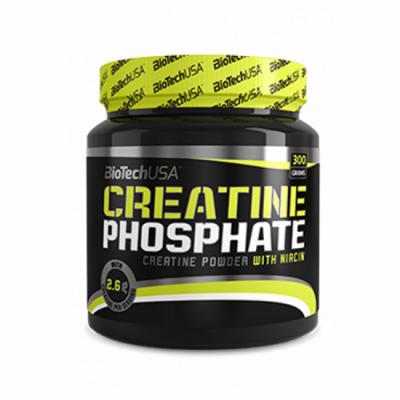 Creatine Phosphate