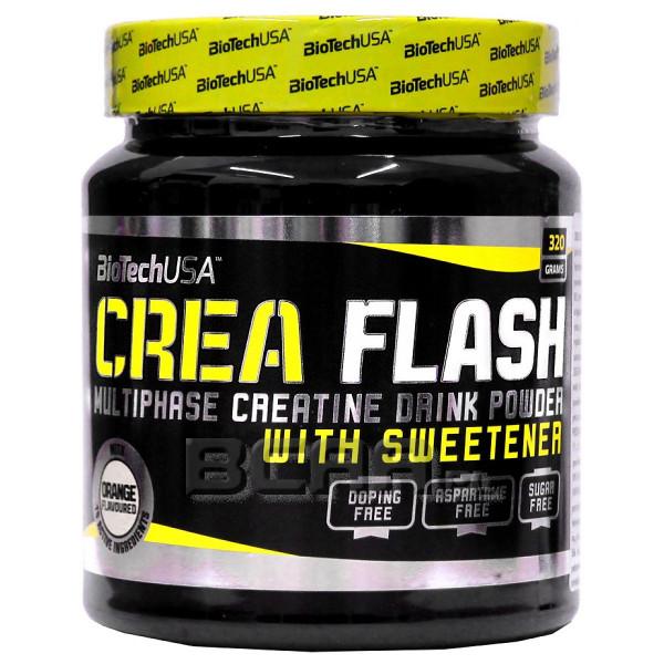 Crea Flash
