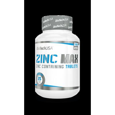 Zinc Max