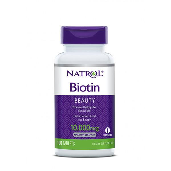 Best Biotin 5000mcg