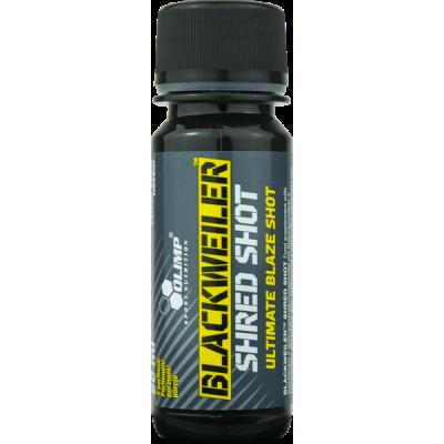 Blackweiler Shred SHOT