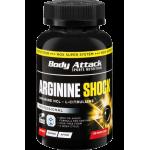 Arginine Shock