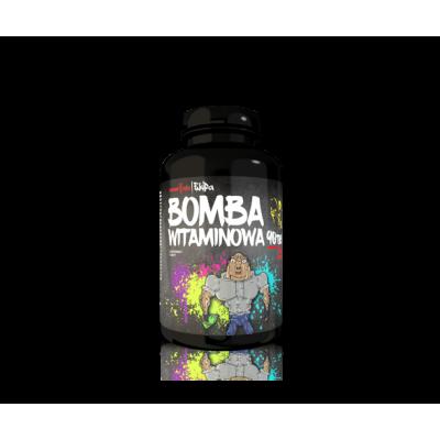 BOMBA WITAMINOWA