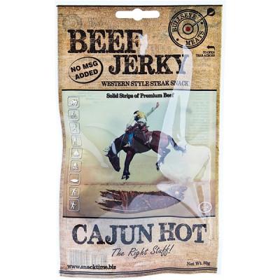 Beef Jerky Original (suszona wołowina)