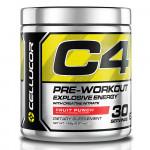 C4 Pre-Workout 50X